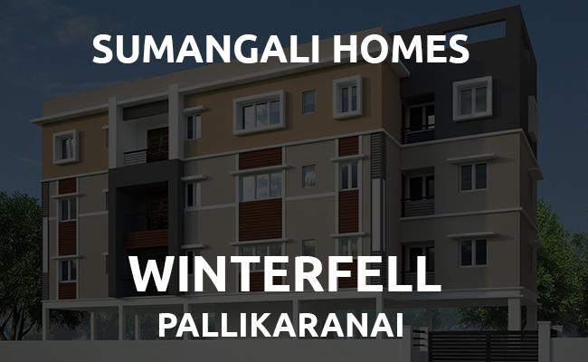 Sumangali Homes