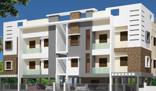 Eastern Square, Veerabadhra Nagar, Vengaivasal
