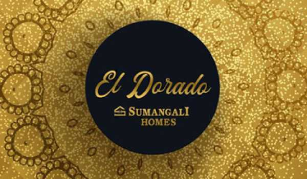 El Dorado, Ponmar