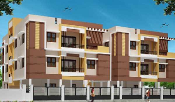 Venkat's Manor, Green Court, Jalladianpet